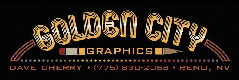 Golden City Graphics